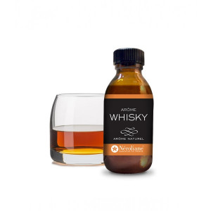 Whisky (sin alcohol)